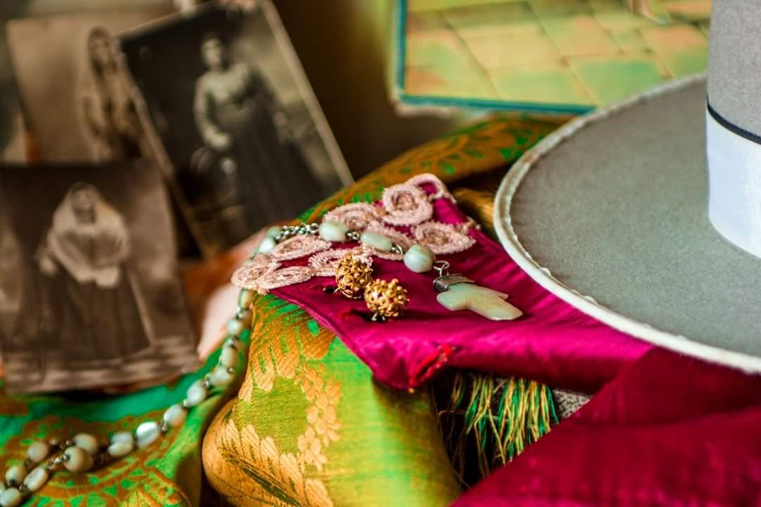 abbigliamento tradizionale di Gonnesa