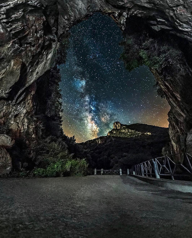 Le grotte San Giovanni a Domusnovas